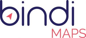 BindiMaps logo
