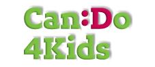 Can:Do 4Kids logo