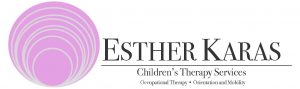 Esther Karas logo